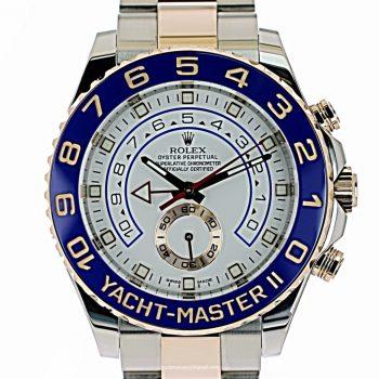 Rolex Yachtmaster II #58