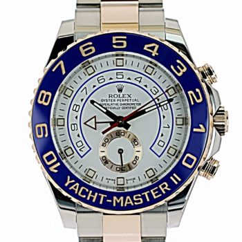 Rolex Yachtmaster II sold #58