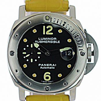 panerai submersible Pam 24 #52