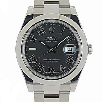 Rolex Datejust II #30