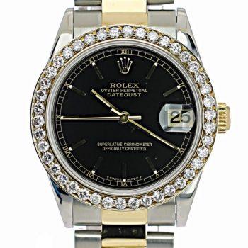 Rolex Datejust 31 mm #24
