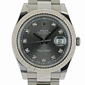 Rolex Datejust II 2018 #27