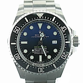 Rolex Deepsea james Cameron Sold #20