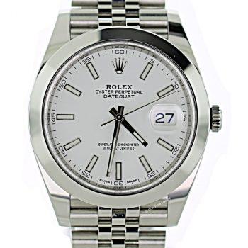 Rolex Datejust 41 #18