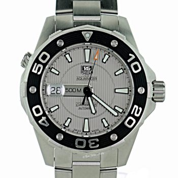 Tag Heuer sold Sold #2