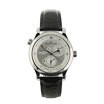Jaeger-lecoultre master control- hours sold #376