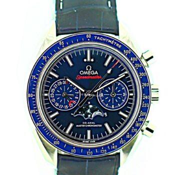 Omega Speedmaster moon master chronometer # 397