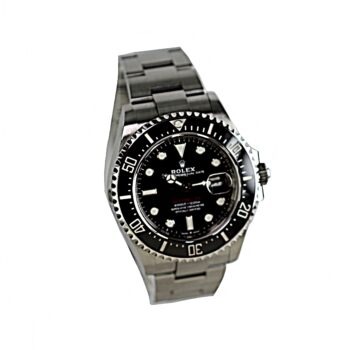 Rolex seaDweller 43 2019 B&P # 402