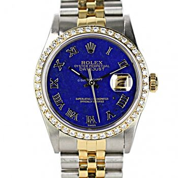 Rolex Datejust 36mm # 416