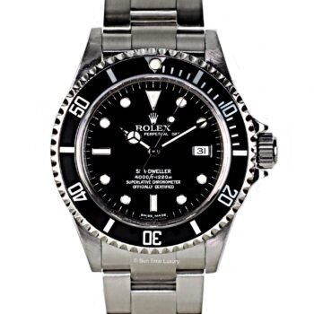 Rolex seaDweller # 408