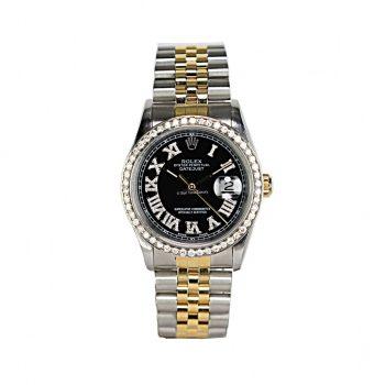 Rolex Datejust 36mm # 414