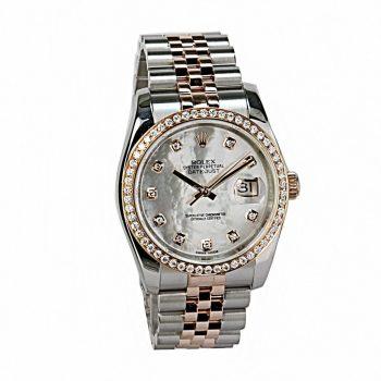 Rolex datejust 36 #430