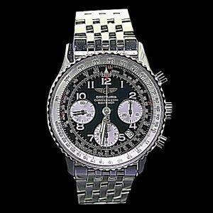 Breitling Chronometre, Suntime Luxury