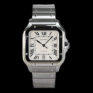 Cartier collection at Suntime Luxury, Canada